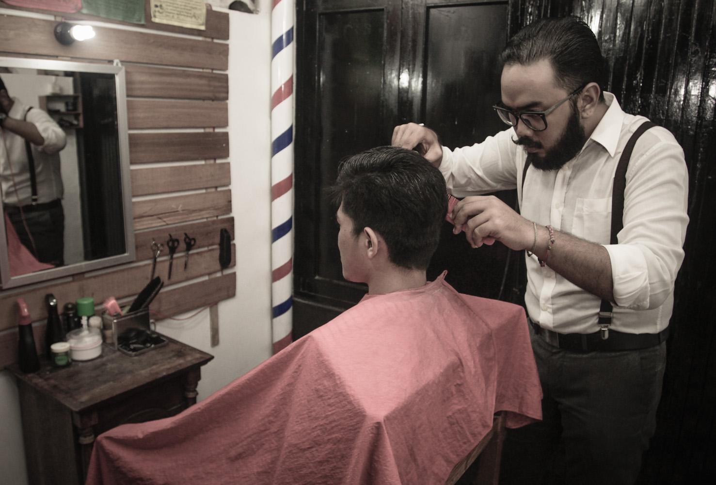haircut 10
